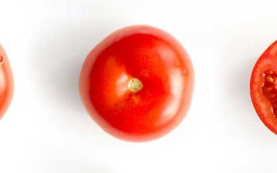 Could tomatoes reduce the risk of skin cancer?